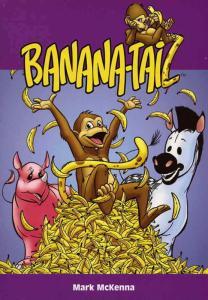 Banana-Tail #1 FN; Banana Tale | save on shipping - details inside