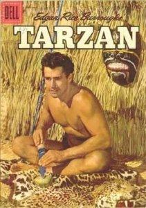 Tarzan (1948 series) #89, Good (Stock photo)