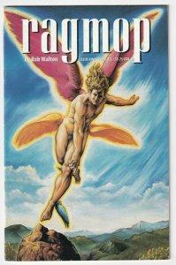 Ragmop #9 January 1997 Planet Lucy Press Rob Walton