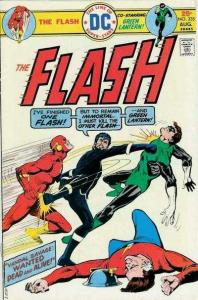 Flash (1959 series) #235, VF- (Stock photo)