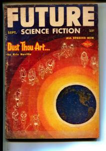Future Science Fiction-Pulps-9/1953-Algis Budrys-Charles Dye