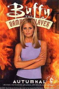 Buffy the Vampire Slayer TPB #9 VF/NM; Dark Horse   save on shipping - details i