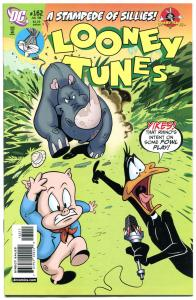 LOONEY TUNES #162, NM-, Daffy Duck ,1994, Elmer Fudd, more in store