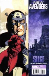 New Avengers (2005 series) #61, NM (Stock photo)