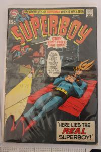Superboy 166 VG