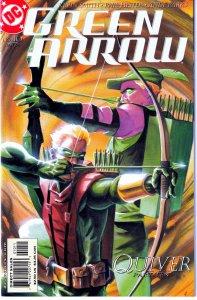 Green Arrow(vol. 2) # 2,3,4,9,10,11,12,13,14,15