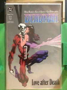 Deadman: Love after Death #2