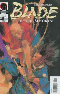 Blade of the Immortal #101 VF; Dark Horse | save on shipping - details inside