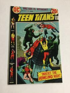 Teen Titans 43 Vf- Very Fine- 7.5 DC Comics