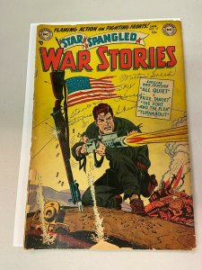 Star Spangled War Stories 17 PR/FR
