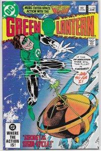 Green Lantern   vol. 2   #153 FN Corps by Infantino, Wolfman/Staton