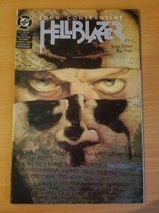 Hellblazer #23 ~ NEAR MINT NM ~ (1989, DC Comics)