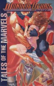 Tales of the Marvels: Wonder Years #1, NM (Stock photo)