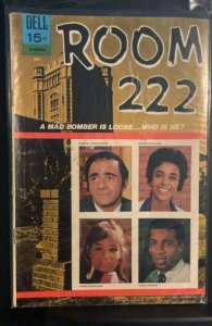 Room 222 #3 (1970)