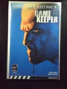Guy Ritchie's Gamekeeper #2 (2007)