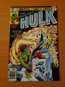 Incredible Hulk 1999 series # 76 near mint comic book