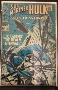 Tales to Astonish #98 (1967)