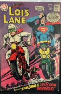 Superman's Girl Friend, Lois Lane #83 (1968)
