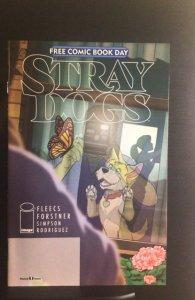 Stray Dogs FCBD 2021 #1