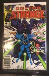 Doctor Strange #78 (1986)