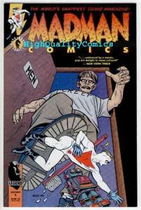 MADMAN #9, NM+, Mike Allred, Robots, Monsters, Lexicon, more MM in store