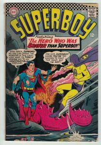 SUPERBOY 132 VG September 1966