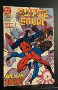 Suicide Squad #62 (1992)