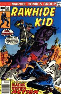 Rawhide Kid (1955 series) #138, VF (Stock photo)