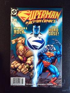 Action Comics #734 (1997)