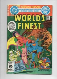WORLD'S FINEST #265, FN/VF, Batman, Superman, 1941 1980, more in store