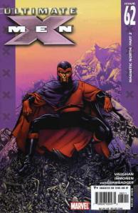 Ultimate X-Men #62 VF/NM; Marvel | save on shipping - details inside