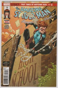 Amazing Spiderman Renew Your Vows (VF)