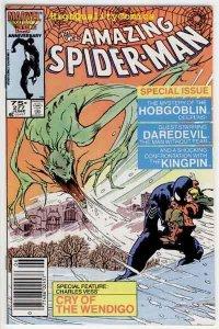 SPIDER-MAN #277, VF+, Daredevil, Vess, Amazing, 1963, more ASM in store