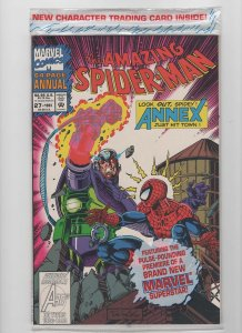 The Amazing Spider-Man Annual #27 (1993) Unlimited combined shipping!!