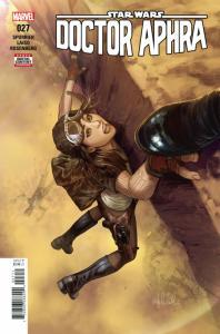 Star Wars Doctor Aphra #27 (Marvel, 2019) NM