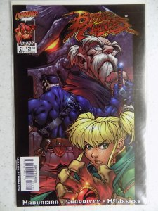 Battle Chasers #2 (1998)
