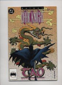Batman: Legends of the Dark Knight #53 (1993)