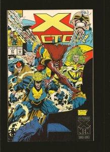 Marvel Comics X-Factor #87 (1993)
