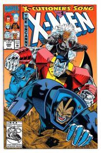 The Uncanny X-Men #295 (Dec 1992, Marvel) - Very Fine/Near Mint