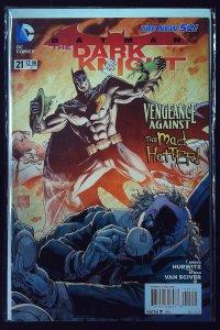Batman: The Dark Knight #21 (2013)