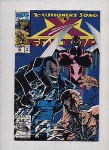 X-Factor #86 (1993)