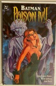 Batman Poison ivy #1 6.0 FN (1997)