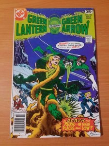 Green Lantern #106 ~ VERY FINE - NEAR MINT NM ~ (1978, DC Comics)