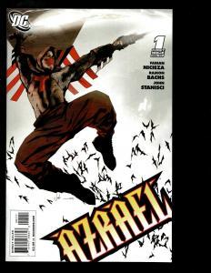 Lot Of 13 Azrael DC Comics # 1 3 4 5 6 7 8 10 11 13 14 15 16 Batman Joker SM10