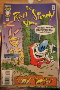 The Ren and Stimpy Show  24 9-4-nm