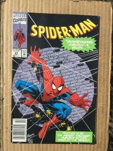 Spider-Man #27 (1992)