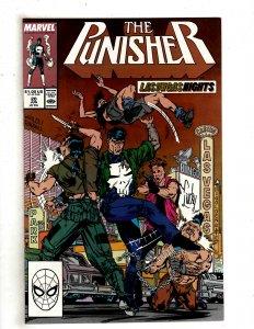 The Punisher #20 (1989) SR16