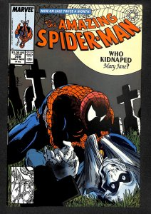 The Amazing Spider-Man #308 (1988)