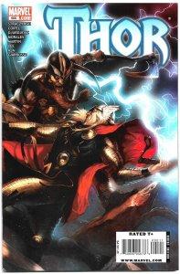 THOR #600 (April 2009) 9.0 VF/NM 108 pages! Return to Original #ing! 8 Stories!