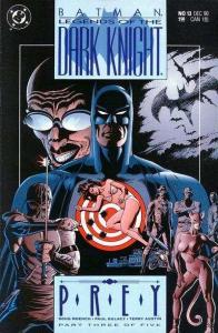 Batman: Legends of the Dark Knight #13, VF+ (Stock photo)